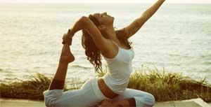 Corso Yoga a Trento - Posizioni