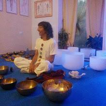 Enzo de Ruvo - Yoga a Trento