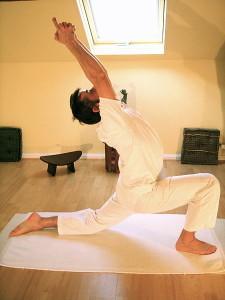 Yoga a Trento - Asana Yoga 01