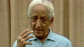 Yoga a Trento - Jiddu Krishnamurti Video - DVD-VHS 02
