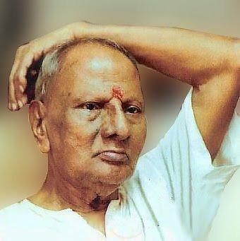 Yoga a Trento Nisargadatta Maharaj 01