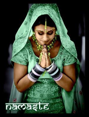 Yoga a Trento - Namaste