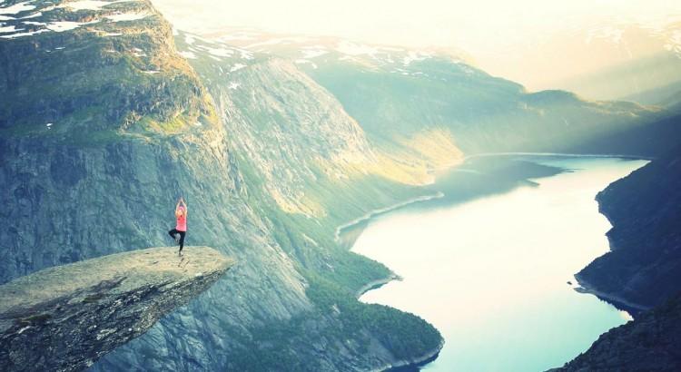 yoga a trento - asana