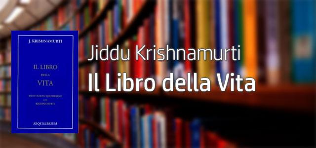 Yoga-a-Trento-Jiddu-Khrishnamurti-Il-Libro-della-Vita