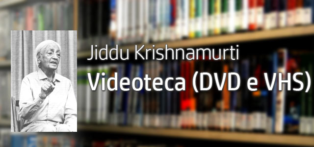 Yoga-a-Trento-Jiddu-Khrishnamurti-Videoteca-DVD-VHS