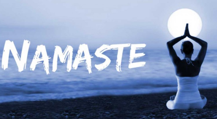 Namastè Yoga a Trento