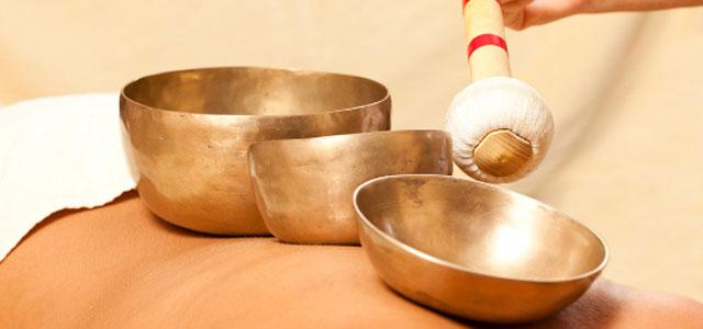Massaggio Campane Tibetane Yoga Trento Enzo de Ruvo