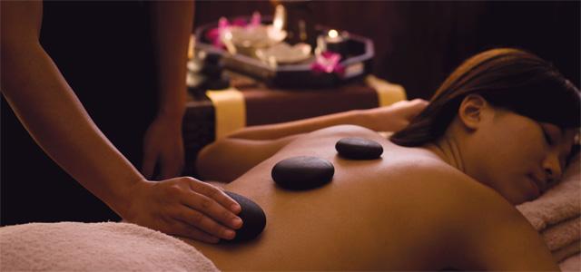 Massaggio Trento Hot Stone